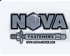 Nova Fasteners Co., Inc. | Your Complete Fastener Source | Serving  Construction and Industrial Needs Since 1948