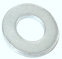Washer- SAE Flat